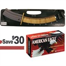 MAGLULA BENCHLOADER & 1000 ROUNDS OF 5.56 AMMO PACK