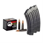 AK47 US PALM MAGAZINES & AMMO PACK