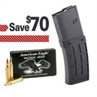 AR-15 ARC MAGAZINES AND AMMO PACKS