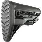 AR-15 GL-SHOCK STOCK COLLAPSIBLE MIL-SPEC