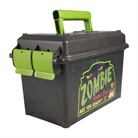 50 CALIBER ZOMBIE AMMO CAN POLYMER BLACK