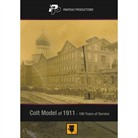 """COLT MODEL OF 1911 """"100 YEARS OF SERVICE"""" DVD"""