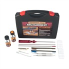 PROFESSIONAL-GRADE RIFLE CLEANING KIT