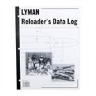 RELOADERS LOG BOOK