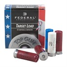 FEDERAL 12 GA TOPGUN AMMUNITION