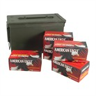FEDERAL AMERICAN EAGLE .22LR AMMO CAN BUNDLE