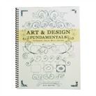 Lee Griffith Art & Design Fundamentals Book & DVD