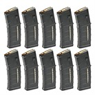AR-15/M16 PMAG 30-ROUND GEN M3 MAGAZINES WITH WINDOW