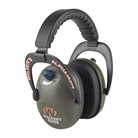 <b>ELECTRONIC</b> ALPHA <b>EAR</b> MUFFS