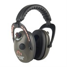 ELECTRONIC ALPHA EAR MUFFS