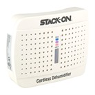 Stack-On-Wireless Rechargeable Dehumidifier