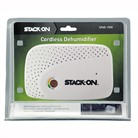 STACK-ON-CORDLESS RECHARGEABLE DEHUMIDIFIER