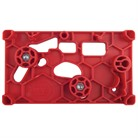 POLYMER ARMORER'S BLOCK & TOOLING PLATE