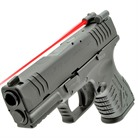 REAR SIGHT LASER FOR SPRINGFIELD XD/XD PISTOLS
