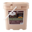 60 SERVING GOURMET FREEZE DRIED MEAT GRAB AND GO FOOD KIT