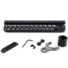 AR-15/M16 KMR KEYMOD FREE FLOAT HANDGUARDS