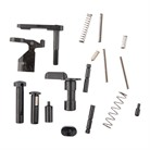 <b>AR-15</b> <b>LOWER</b> GUNBUILDER'S <b>LOWER</b> PARTS KIT