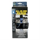 ALL-IN-ONE FILTER SYSTEM