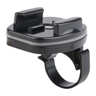 RIFLE SCOPE MOUNT W/ KEEPER FOR GOPRO