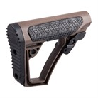 AR-15 STOCK COLLAPSIBLE MIL-SPEC