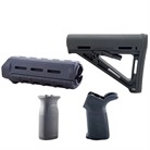 AR-15/M16 MAGPUL MOE CARBINE FURNITURE SET