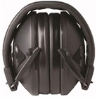 TACTICAL 100 ELECTRONIC EARMUFFS