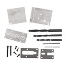 <b>AR-15</b> <b>80%</b> <b>LOWER</b> <b>RECEIVER</b> JIG