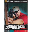 MAKE READY WITH FREDDIE BLISH: INTRO TO COMBAT OPTICS