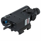 OTAL-A OFFSET GREEN AIMING LASER