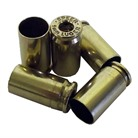ONCE-FIRED 9MM LUGER <b>BRASS</b>
