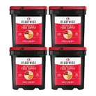 480 SERVING FREEZE DRIED FRUIT BUNDLE