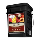156 SERVING EMERGENCY SURVIVAL FREEZE DRIED FRUIT-GLUTEN FREE