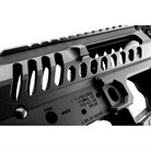 AR-15 BILLET MATCHED RECEIVER SET 5.56 BLACK