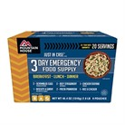 JUST IN CASE 3 DAY EMERGENCY KIT