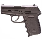 SCCY CPX-2 CB 9MM BLACK ( NO MANUAL SAFETY)