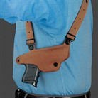 CLASSIC LITE SHOULDER HOLSTERS