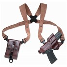 JACKASS RIG SHOULDER HOLSTERS