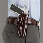 CONCEALED CARRY PADDLE HOLSTERS