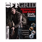 <b>RECOIL</b> PRESENTS OFFGRID MAGAZINE