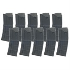 L5AWM OPAQUE BLACK 30-RD MAGAZINES