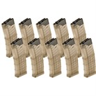 L5AWM TRANSLUCENT FLAT DARK EARTH 30-RD MAGAZINES