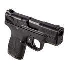 "M&P 45 SHIELD W/SAFETY 45CP 3.3"" 6+1"