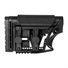 AR-15 STOCK ASSEMBLY COLLAPSIBLE CARBINE LENGTH