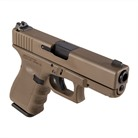 "VICKERS 19 RTF2 9MM FDE 15+1 4.02"" NS"