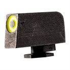 PRO-GLO TRITIUM <b>ROUND</b> FRONT SIGHT 240X140 for GLOCK&reg;