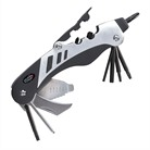 18-IN-1 SHOOTER'S UNIVERSAL GUN MULTI-TOOL
