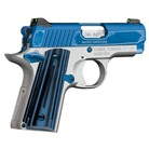 <b>1911</b> MICRO SAPPHIRE 380 ACP 2.75IN 380 AUTO STAINLESS 6+1RD