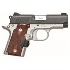 1911 MICRO 9 CRIMSON CARRY 9 MM 3.15IN  9MM STAINLESS/BLUE 6+1RD