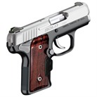 SOLO CDP LG 9 MM 2.7IN  9MM BLACK / SILVER 6+1RD