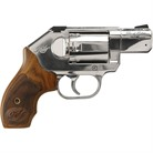 K6S FIRST EDITION .357 MAG 2IN 357 MAGNUM STAINLESS 6RD